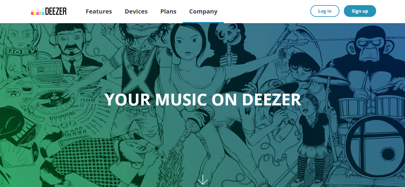 How To Update My Artist Profile On Deezer? – MusicDigi