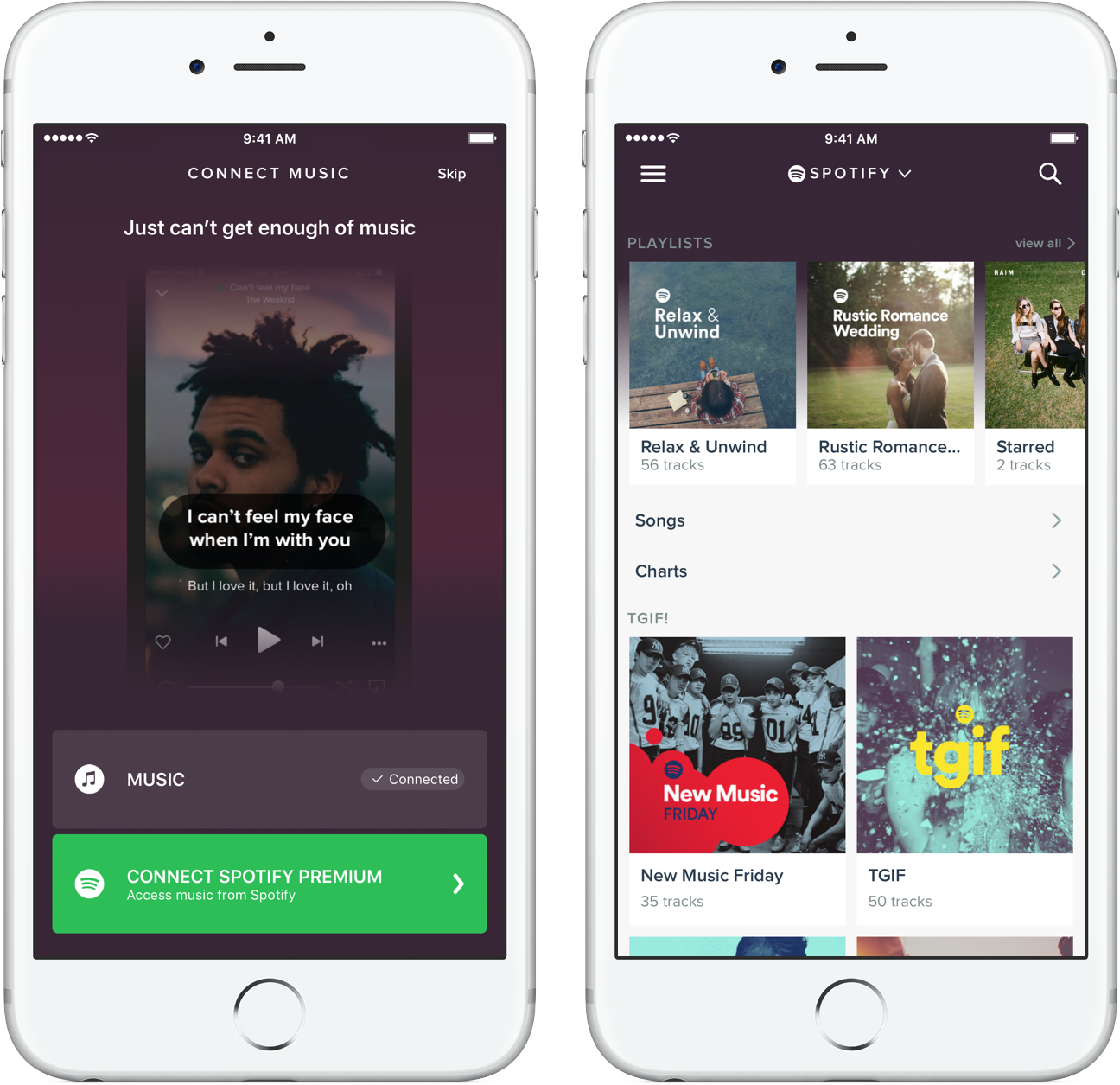 how to submit your music to spotify